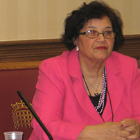 Margaret Keverian Ali