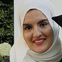 Zohra Ebrahimi