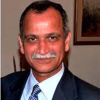 Amarendra Khatua