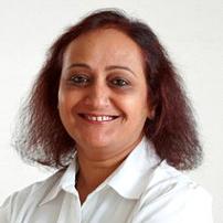 Anita Nayyar
