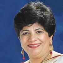 Anju Handa