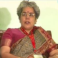 Dr. Anupa Siddhu