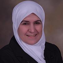 Dr.Rufaida al Habash