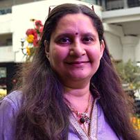 Gauri Sarin