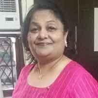 Meena Baluja