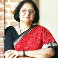 Dr. Pratibha Jolly