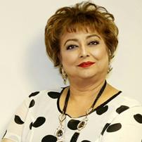 Shelina Mawani