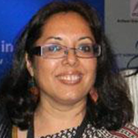 Smita Awasthi