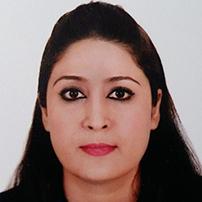Tahmina Mohammad Zai