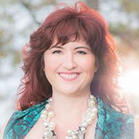 Dr Kathryn Sandilands