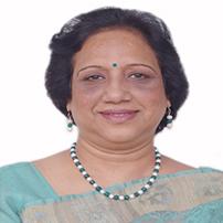 Jayashree Srivastava - WEF - Dwarka - New Delhi - India - 2017