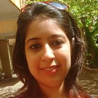 Pranati Chadha