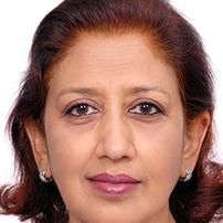 Nina Gupta Bhasin - WEF - Dwarka - New Delhi - India - 2017