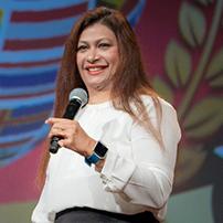 Prerona Roy - WEF - Dwarka - New Delhi - India - 2017