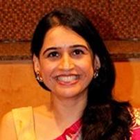 Priya Naik - WEF - Dwarka - New Delhi - India - 2017