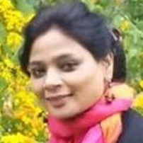 Rajika Kishore - WEF - Dwarka - New Delhi - India - 2017