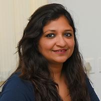 Ritu Harish Goyal - WEF - Dwarka - New Delhi - India - 2017
