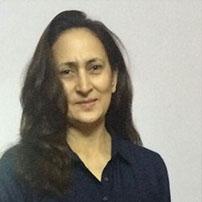 Shobha Kaul