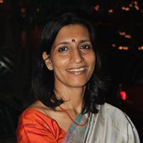 Sonu Mittal - WEF - Dwarka - New Delhi - India - 2017