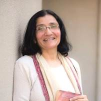 Zakia Soman - WEF - Dwarka - New Delhi - India - 2017