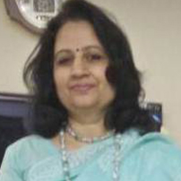 Alka Gupta - WEF - Dwarka - New Delhi - India - 2017