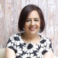 Anita Ahuja - WEF - Dwarka - New Delhi - India - 2017
