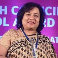 Suparna Mukherjee - WEF - Dwarka - New Delhi - India - 2017