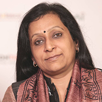 Sabeena Khanna - WEF - Dwarka - New Delhi - India - 2017