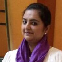 Savneet Bhasin - WEF - Dwarka - New Delhi - India - 2017