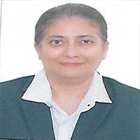 Shilpa Sharad Shrikhande - Annual - WEF - 2018 - New Delhi - India