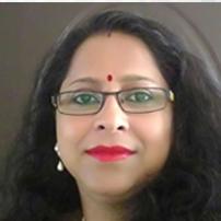 Sriparna Das Chakraborty - WEF - Dwarka - New Delhi - India - 2017