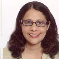 Subha Rajan - WEF - Dwarka - New Delhi - India - 2017