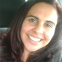 Tania Castilho - Annual - WEF - 2018 - New Delhi - India