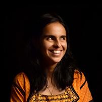 Tiffany Brar - Annual - WEF - 2018 - New Delhi - India