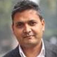 Umashankar Singh - WEF - Dwarka - New Delhi - India - 2017