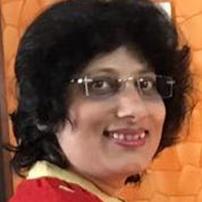 Dr. Manisha Anwekar - WEF - Dwarka - New Delhi - India - 2017
