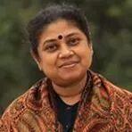 Shukti Roy - Annual - WEF - 2018 - New Delhi - India