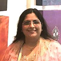 Annu Kalra - WEF - Dwarka - New Delhi - India - 2017