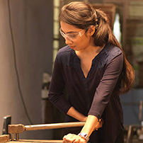 Aarushi Bafna - Annual - WEF - 2018 - New Delhi - India
