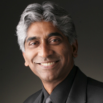 Ashok Amritraj - WEF - Dwarka - New Delhi - India - 2017