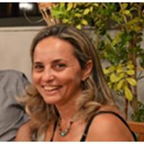Iris Sadeh Rosler - WEF - Hotel Palacio Estoril - Portugal - 2017