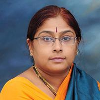Jayalakshmi Thirugnanam - WEF - Dwarka - New Delhi - India - 2017