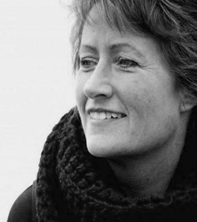 Agneta Nyholm - WEF - UNIVERSITY - ICELAND - 2017