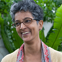 Dr. Nandita Shah - WEF - Dwarka - New Delhi - India - 2017