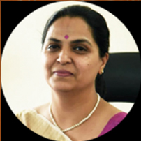 Aparna Seebaluck - WEF - Dwarka - New Delhi - India - 2017