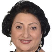 Dr. Mala Kapoor - WEF - Dwarka - New Delhi - India - 2017