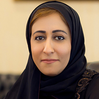 Fatima Al Jaber - Annual - WEF - 2018 - New Delhi - India
