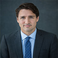 H.E Justin Trudeau - WEF - BRITISH - COLUMBIA - CANADA - 2017
