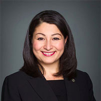Hon. Maryam Monsef- WEF - BRITISH - COLUMBIA - CANADA - 2017