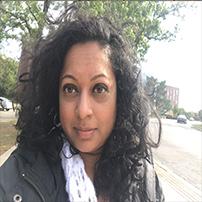 Kajal Ashna Mahepal - WEF - UNIVERSITY - ICELAND - 2017